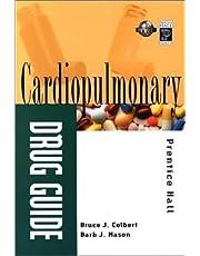 Cardiopulmonary Drug Guide