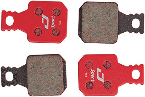 Jagwire Sport Disc Brake Pads for Magura MT7, MT5, MT Trail Front