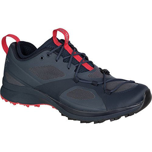 Arcteryx Norvan Vt Trail Running Shoe - Noches Azules Para Mujer / Coral