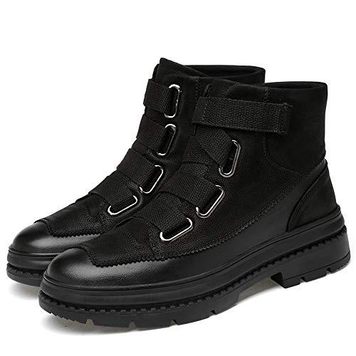 Bottes Pour Noir shoes Sry Homme 1HY5qSYw