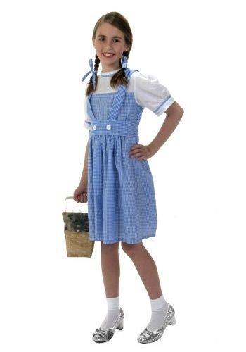 Littl (Dorothy Costume Girl)