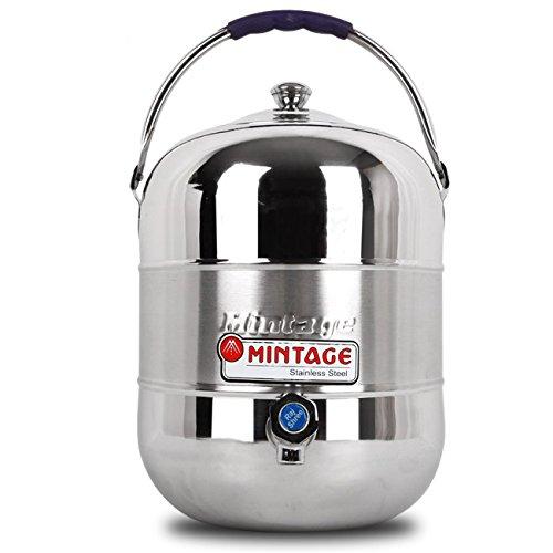 MINTAGE ミンテージ ウォータージャグ Water Pot Elegant 10 Litres