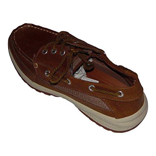 Svens Schuh Shop, Scarpe stringate donna Marrone marrone 38