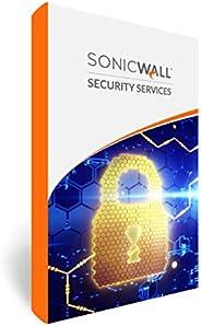 SonicWall NSA 2650 5YR Silver 24x7 Support 01-SSC-1781