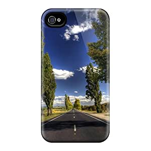 Premium Cases For Iphone 6- Eco Package - Retail Packaging - EDD40162TbUK