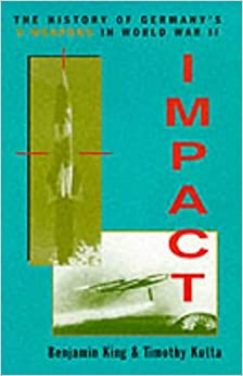 Book Impact: History of Germany's V Weapons in World War II