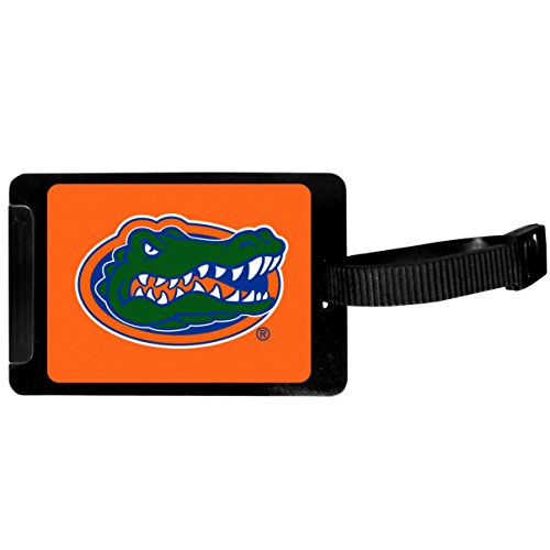 Siskiyou NCAA Florida Gators Luggage Tag