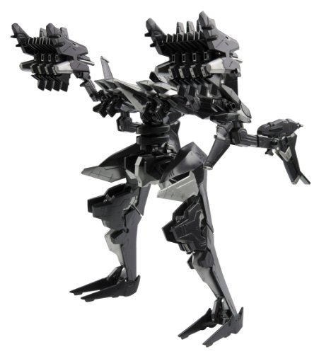 ARMORED CORE FOR ANSWERS - Figurine Fine Scale Model Kit 1/72 Fragile 22 cm by Kotobukiya