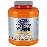 Best Now Foods Energy Powders - NOW Foods - Dextrose Powder 100% Pure, 10 Review