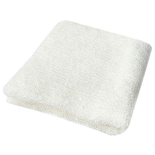 Bassion Newborn Photography Props Newborn Baby Stretch Long Ripple Wrap Yarn Cloth Blanket by,Off White,16