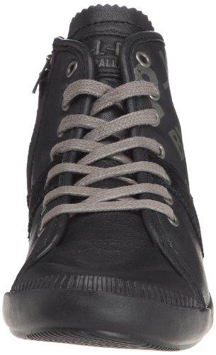 P-L-D-M by Palladium SWING CASH SUD 72921 Mädchen Sneaker Schwarz (BLACK 315)