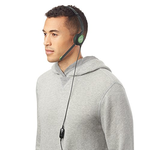 41B9L3GXjiL - AmazonBasics Chat Headset