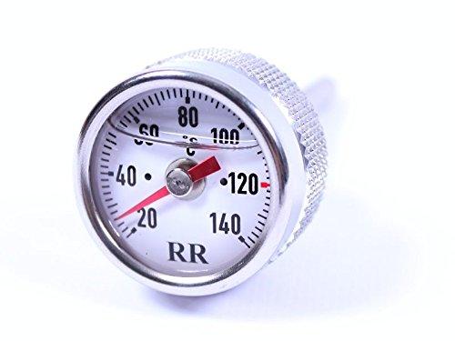 RR temperatura olio indicatore /ölthermometer Royal Enfield EFI dal 2009