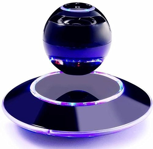 Review LEVITATING FLOATING SPEAKER with