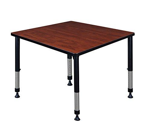Regency Square Cafeteria Tables - 4