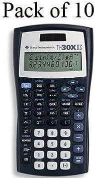 Best ti-30xiis calculator 2020