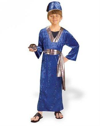 Wiseman Children Costume (Child Wiseman Costume)