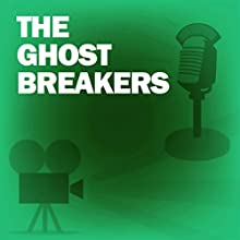 The Ghost Breakers: Classic Movies on the Radio Radio/TV Program by Screen Director's Playhouse Narrated by Bob Hope