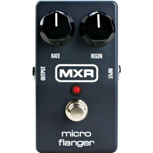 MXR M152 Micro Flanger