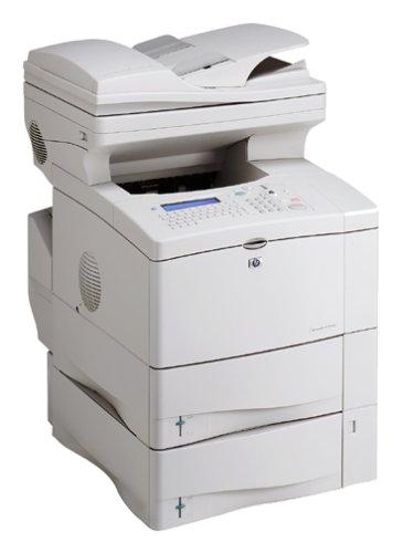 HP LaserJet 4101mfp Printer