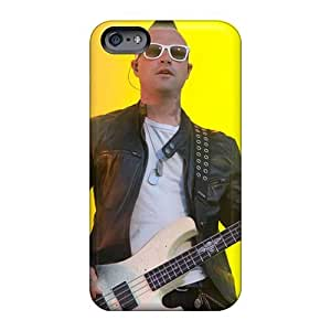 SherriFakhry Iphone 6plus Protective Hard Phone Case Support Personal Customs Realistic Avenged Sevenfold Band A7X Pictures [ras9252Ngqi]
