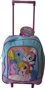 My Little Pony - Mochila con ruedas