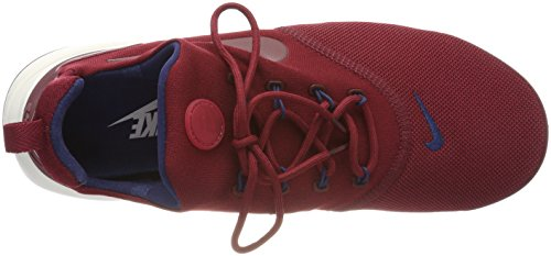 Team Team Chaussures sail de NIKE 604 Red Rouge Homme Gymnastique Fly Red Presto navy 4xwqwCU