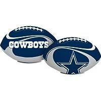 Dallas Cowboys Goal Line Softee Fútbol de 8 pulgadas