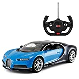 Best Control For Models - Radio Remote Control 1/14 Scale Bugatti Chiron Licensed Review