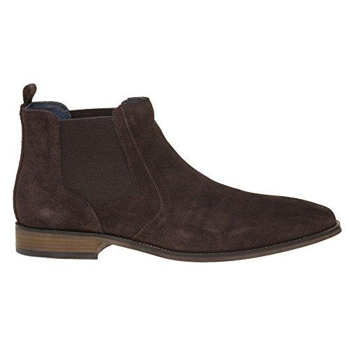 Homme Homme Agnes Boots Sole Boots Sole Marron Agnes Marron AzTxqTY