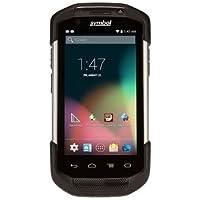 Zebra TC75 Handheld Computer - Wi-Fi (802.11a/b/g/n) - 2D Imager Scanner - Android KitKat - 1GB RAM - 8GB Flash - Bluetooth - 8 Megapixel Camera - TC75AH-KA11ES-A1