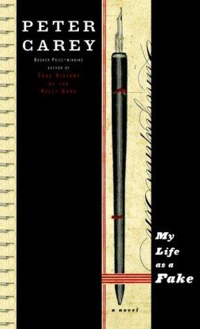 Read Online My Life as a Fake pdf epub