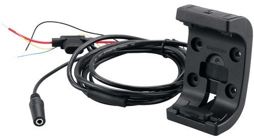 Garmin Amps Rugged Mount W/Audio
