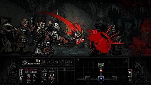 41B9QjeHMbL - Darkest Dungeon: Ancestral Edition - PlayStation 4