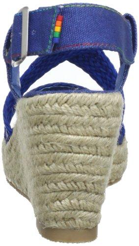 Mistral Blue 103 Bleu femme 23143 Sandales 0InOHU0