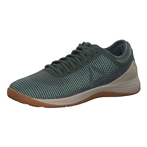 Gum Chalk Industrial Reebok Crossfit Chaussures R Green Parchment 0 Fitness Vert Industrial Green Green Gum de Parchment Chalk Nano Homme Green 8 7A1v7
