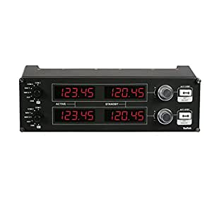 Mad Catz Saitek PRO Flight Radio Panel (PZ69)