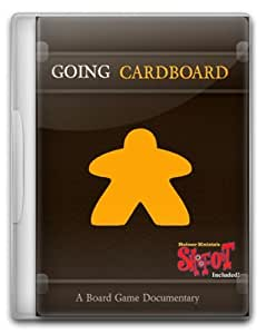 Going Cardboard: A Board Game Documentary