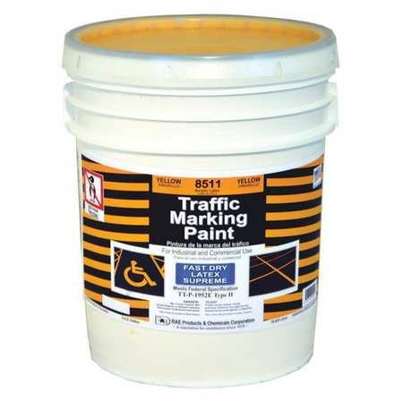 traffic-marking-paint-yellow-5-gal