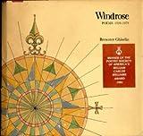 Windrose, Brewster Ghiselin, 0874801672