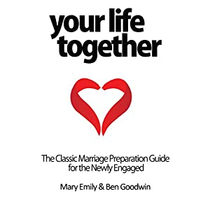 Your Life Together Audiobook