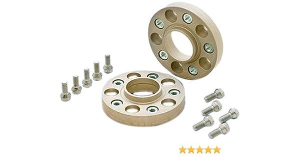 Amazon.com: Eibach 90.7.25.006.4 Wheel Pro-Spacer Kit for Fiat 500: Automotive