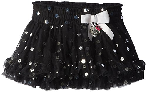 d7caf14a0 Hello Kitty Little Girls' Mesh Tutu Skirt, Black, 5 - Buy Online in Oman. |  Apparel Products in Oman - See Prices, Reviews and Free Delivery in Muscat,  ...