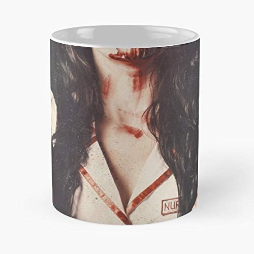 Zombie Hal - Morning Coffee Mug Ceramic Best Gift]()