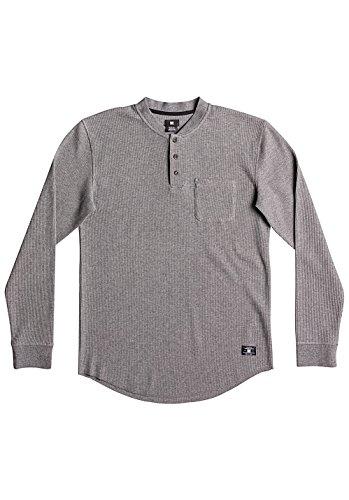 Herren Langarmshirt DC Cliffwood T-Shirt LS