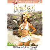 Island Girl Dance Fitness W/O: