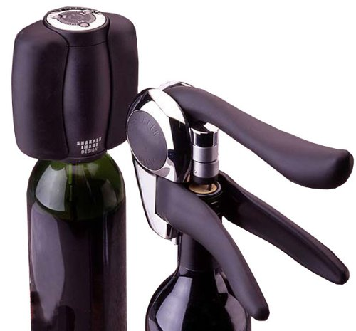 Winemakers Collection - Sharper Image Winemaker's Collection