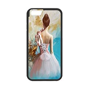 """LTTcase Customised Ballet Case for iphone 6s plus 5.5"""""""