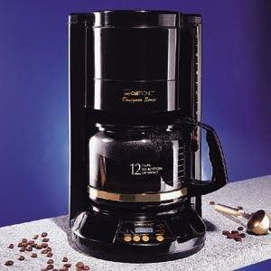 Clatronic KA 2228 filtro cafetera eléctrica: Amazon.es: Hogar