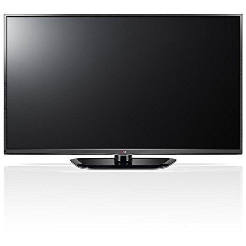 """LG60PN50001080p60""""Plasma TV, Black(Certified Refurbished)"""